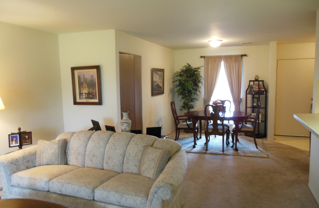 Saddle Brook Living Room & Dining Room