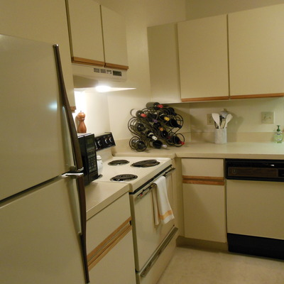 Saddle Brook Kitchen